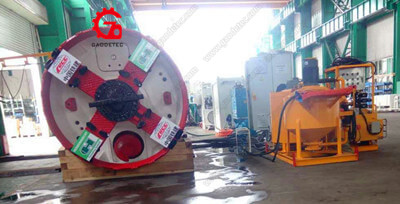grouting mixing unit manufacturers