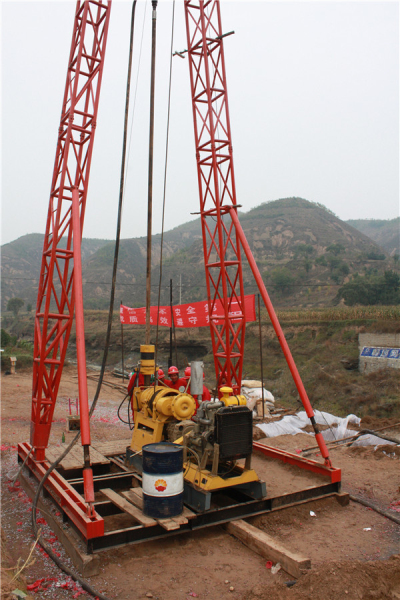 core drilling rig for sale
