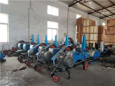 drilling mud pump manufacturer