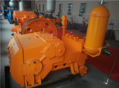 high pressure mud pump price