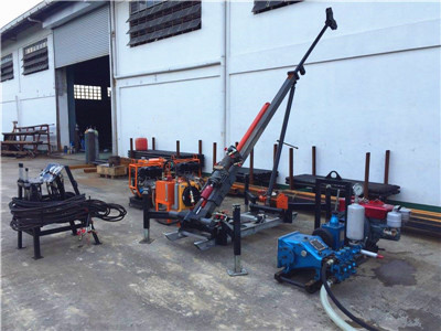 drilling rig mud pumps