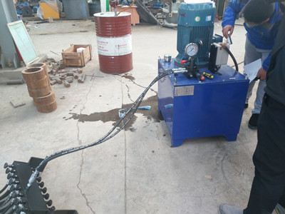 250 tons hydraulic jack for sale