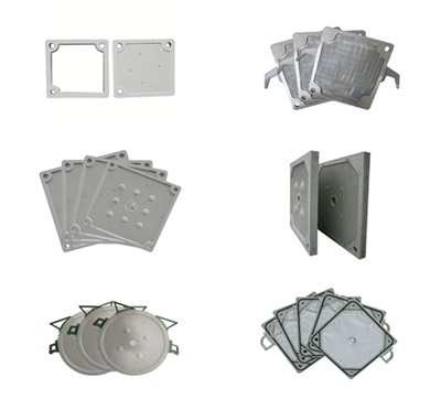 filter plate with competitive price for sale