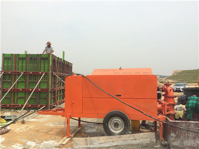 cast-in-situ walls construction site