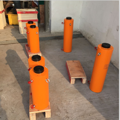 post tension prestressing hydraulic jack