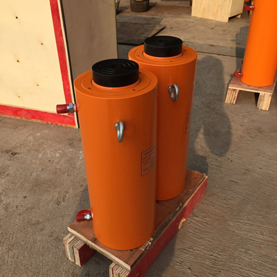 post tension prestressing hydraulic cylinder
