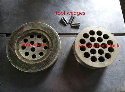 Prestressed Concrete Anchors