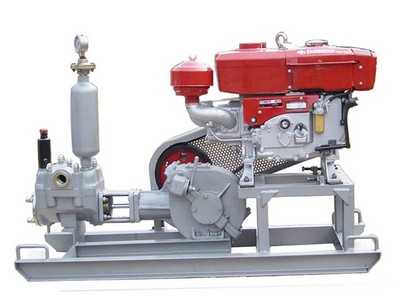 cement grouting pump manufacturers
