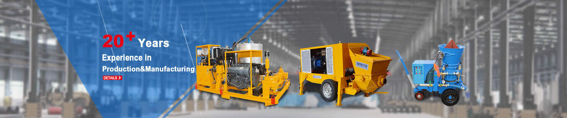 grout pump shotcrete machine grout mixer industrial hose pump refractory gunite machine grout plant foam concrete machine