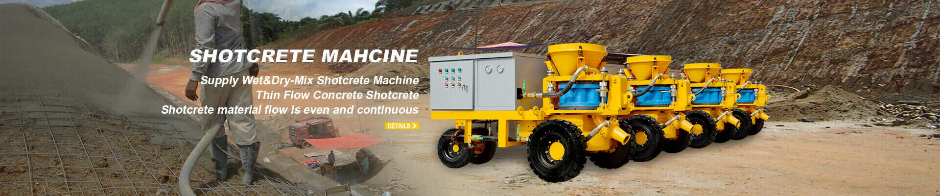 shotcrete machine,gunite machine,dry-mix shotcrete machine,concrete spray machine,shotcrete pump shotcrete equipment wet shotcrete machine concrete spraying machine