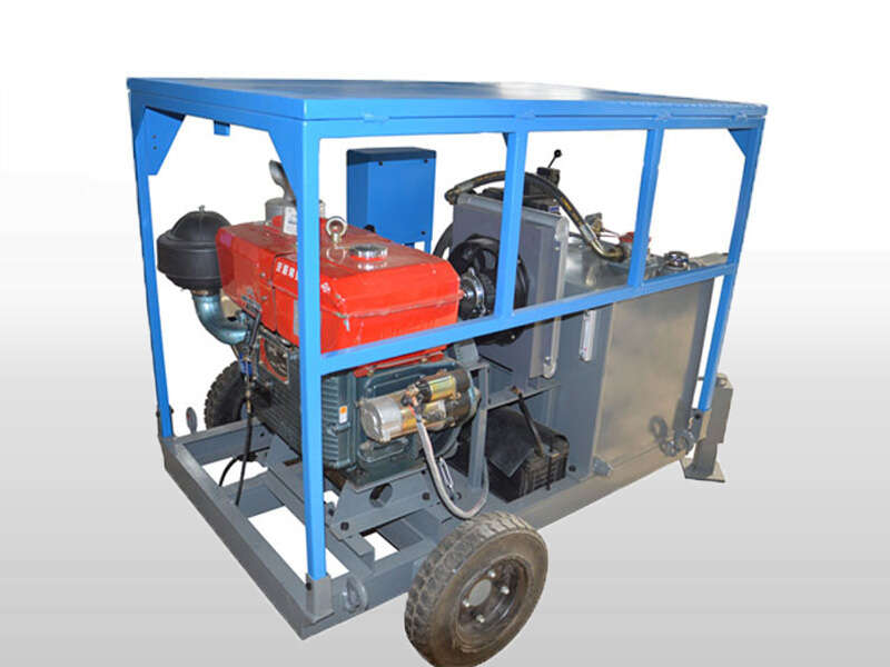 China hydraulic power unit