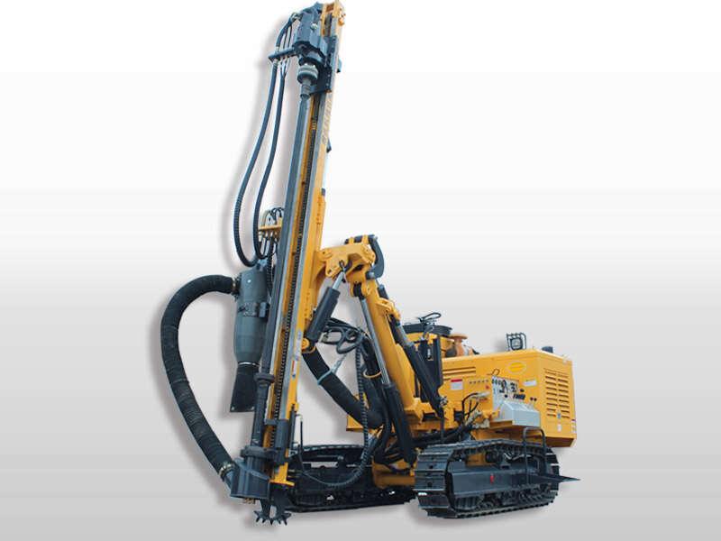 ground drilling machine