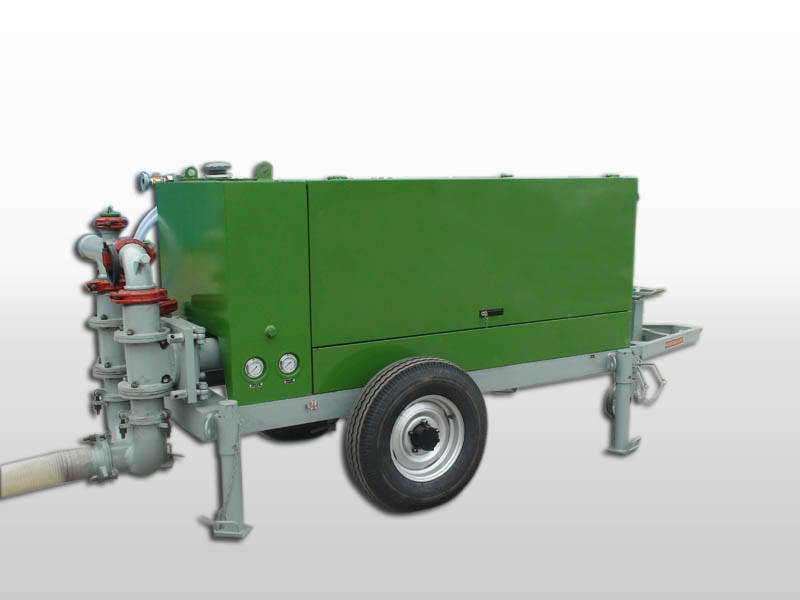 GF25 foam concrete machine