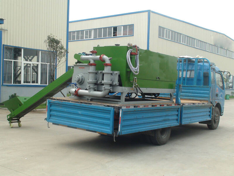 lightweight cement foam concrete unit