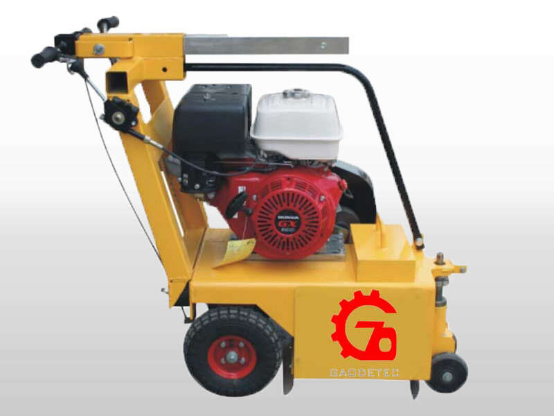 marking removal machine