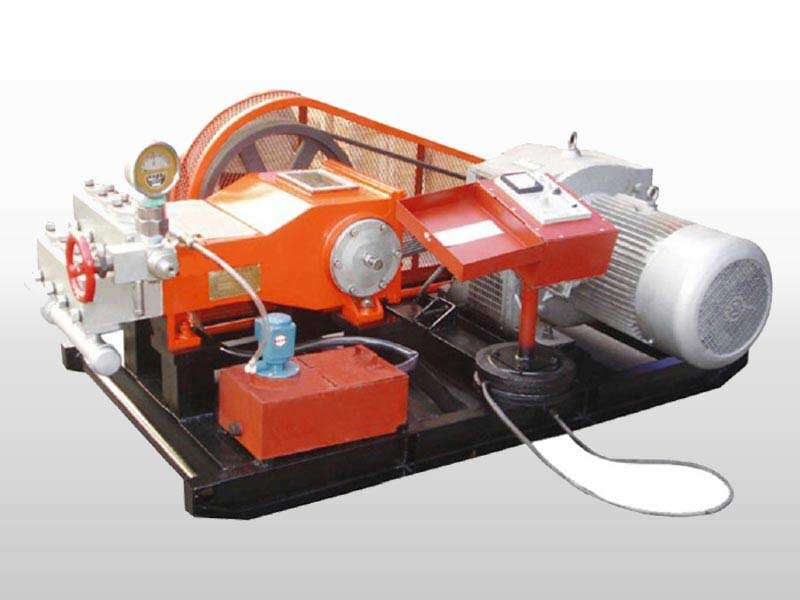 low pressure large output jet pump