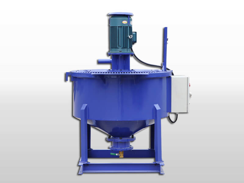 colloidal mixer