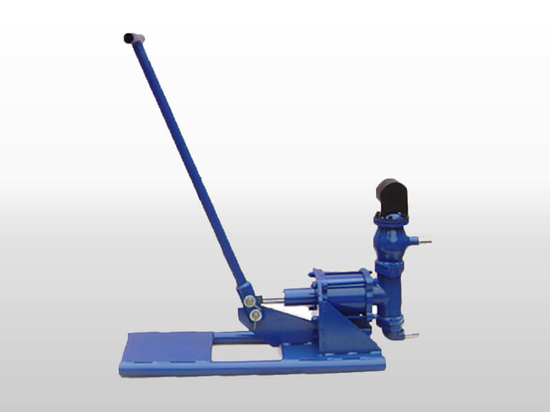 cement small grout pump