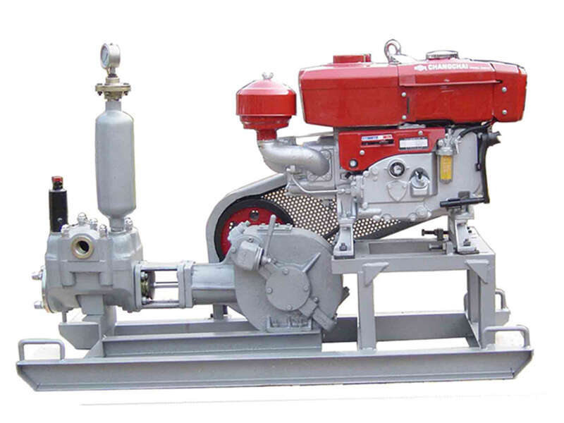 medium pressure injection Pump