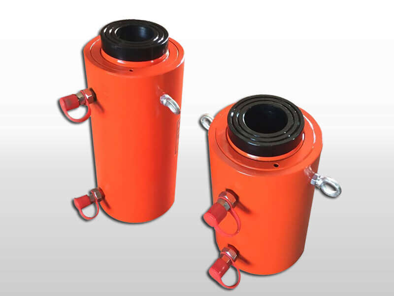 double acting hydraulic cylinder