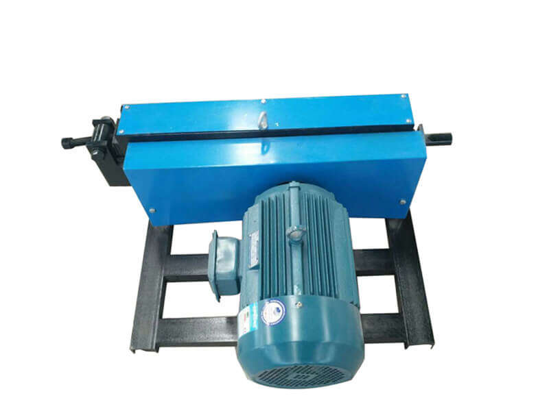 7.5kw strands pusher machine