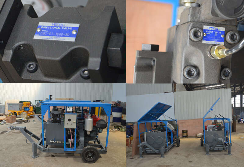 hydraulic power packs for sale