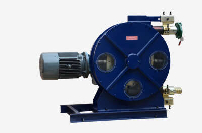 hose grout pump