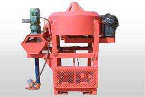 screw mortar pump