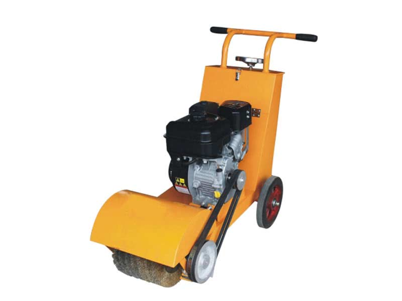 high pressure road surface cleaning machine