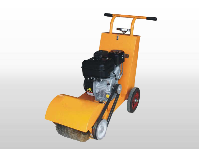road surface cleaning machine for sale